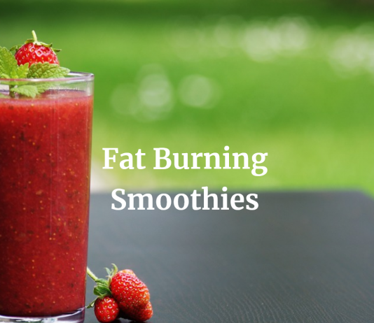 Weight Loss Smoothies That'll Help You Slim Down