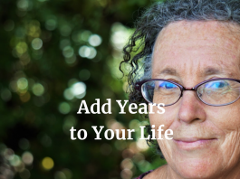 These 5 Habits Literally Add Years to Your Life
