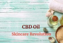 CBD Oil's Benefits for Skin