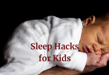 Sleep Hacks for Kids