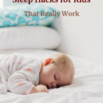 How to Get Kids to Fall Asleep Fast