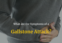 What are the Symptoms of a Gallstone Attack?