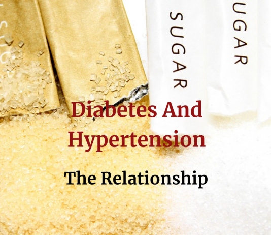 Diabetes & High Blood Pressure: Managing Diabetic Hypertension