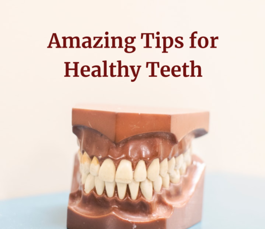 Here are some tips to help you look after your teeth