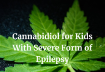 Cannabidiol for Treatment of Childhood Epilepsy
