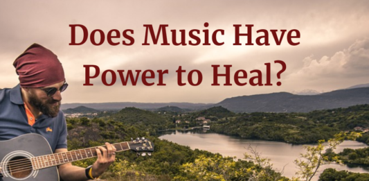 Is Listening to Music Good For Your Health?