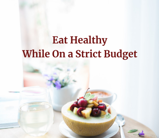 Smart Reader Tips for Eating Well on a Tight Budget