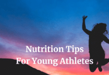 Feeding Your Child Athlete