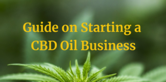 Starting a CBD Business: How to Enter the CBD Industry