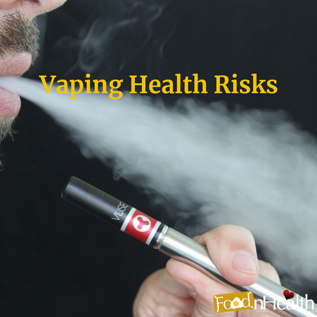 Vaping: why e-cigarettes may be more dangerous than we realized