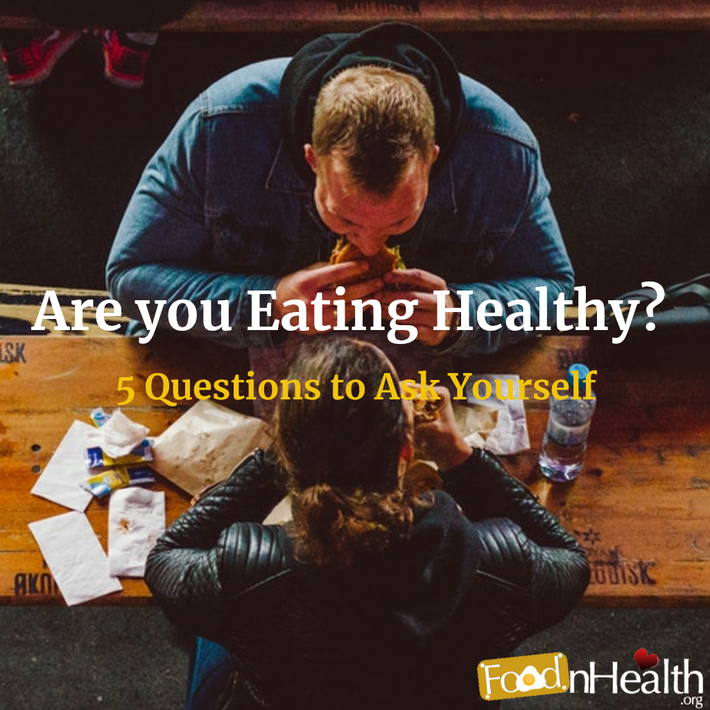What Happens to Your Body once You Start to Eat healthy