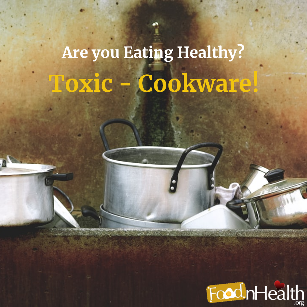 Is your cookware non-toxic?