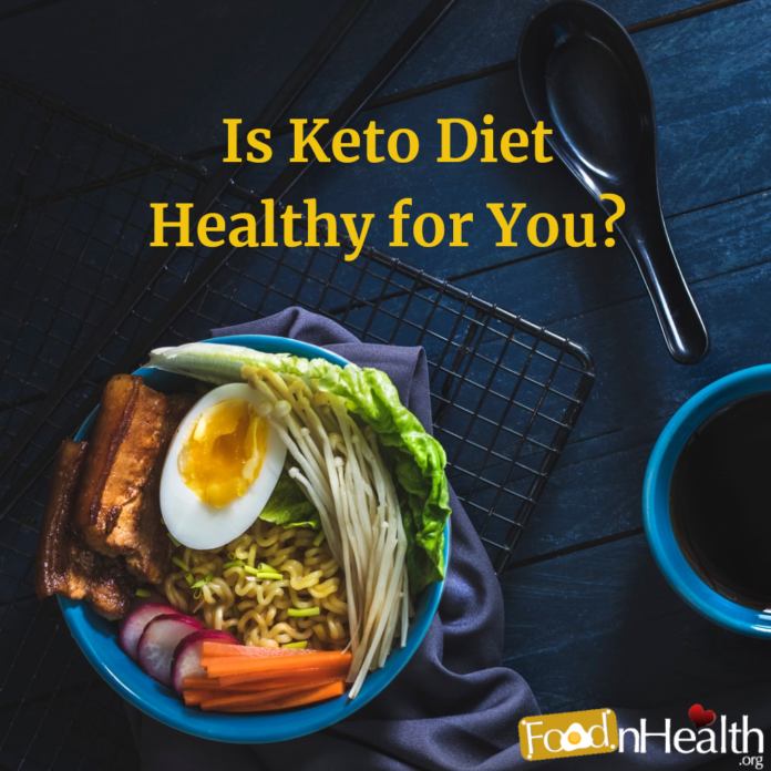 What Are the Benefits and Risks of the Keto Diet?