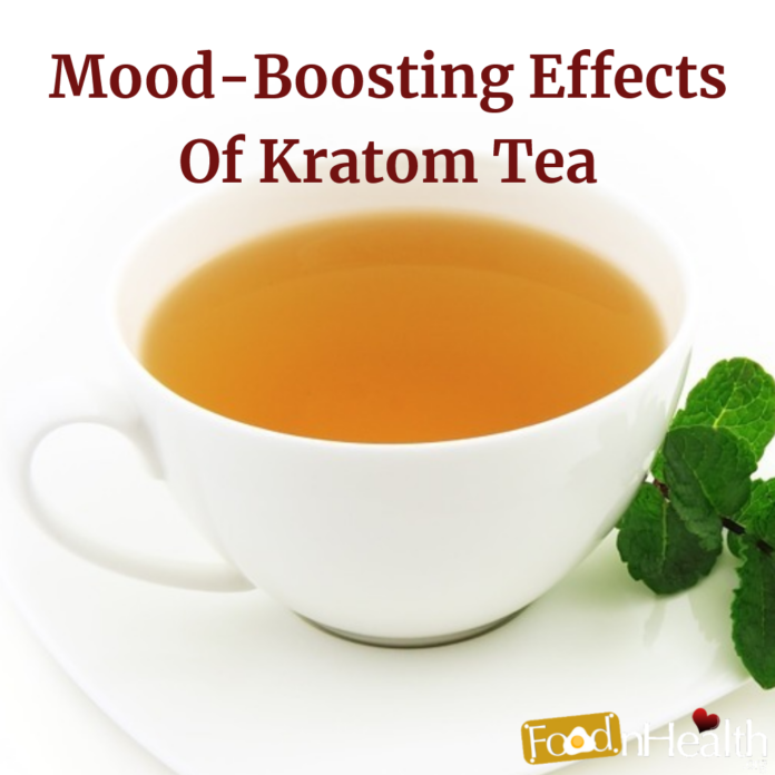 Kratom for Depression and Anxiety: Types, Dosage, Side Effects