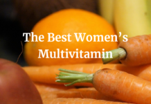 The best vitamins for women at every age