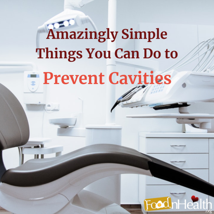9 Tips for Cavity Prevention