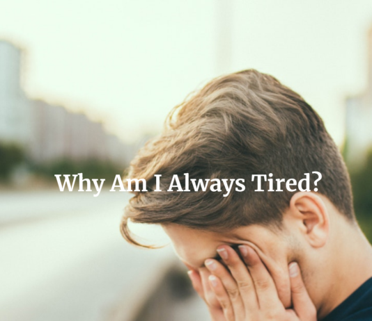 Common Causes of Fatigue and What to Do About Them