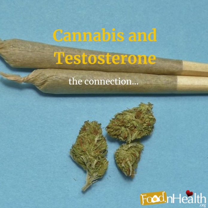 Marijuana smoking linked with higher sperm concentrations