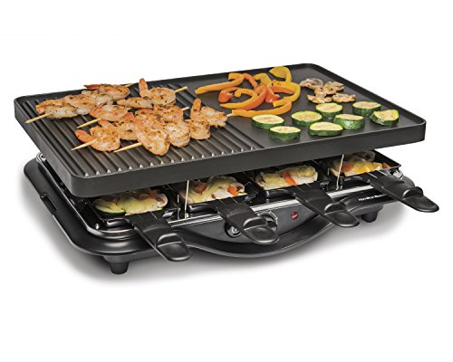 Indoor Grill a Healthier Alternative to a Gas Grill