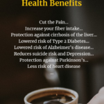 Is coffee harmful for health
