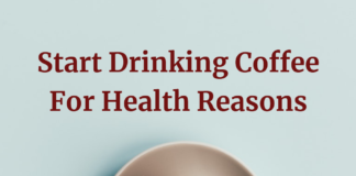 Reasons to Drink Coffee for Your Health