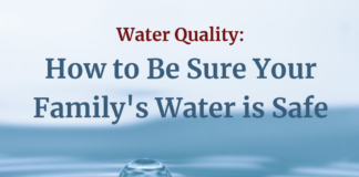 How To Make Well Water Drinkable