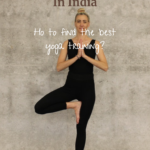 Where is the best yoga teacher training centre in India