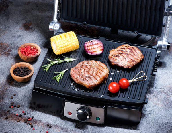 grill without the guilt
