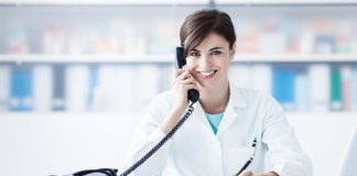 Doctor Answering Service