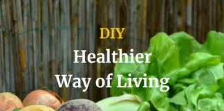Healthier Way of Living