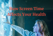 Screen time can be bad for your brain and body health