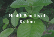 Health Benefits of Kratom