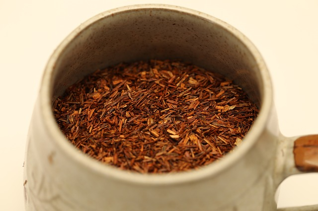 Health Benefits of Rooibos Tea