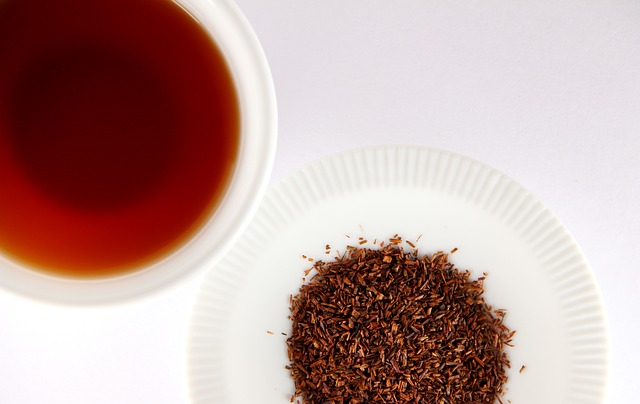 Rooibos healthy homegrown tea
