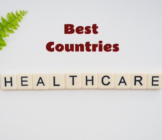 Best Healthcare Countries