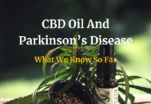 CBD Oil And Parkinson's Disease