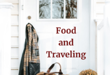 Food While Traveling