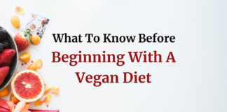What To Know Before Beginning With A Vegan Diet