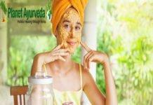 Ayurvedic Remedies for Wrinkles