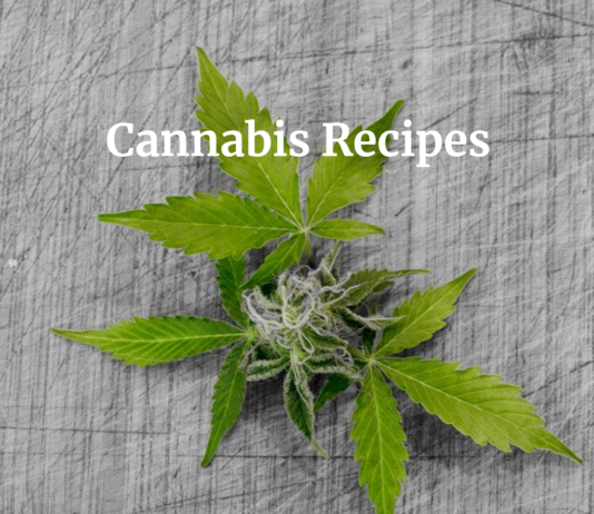 Cannabis Recipes