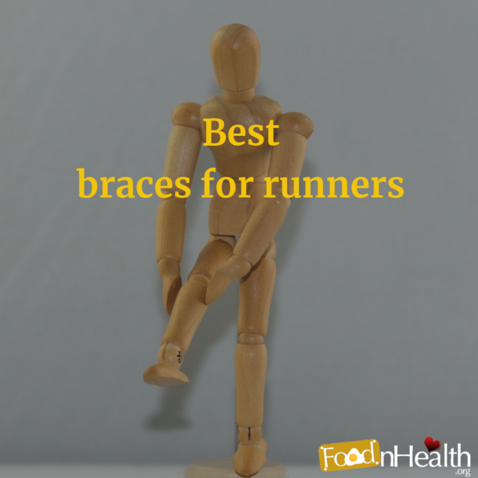 best braces for runners