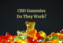 CBD Gummies, But Do They Work