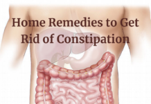 Home Remedies to Get Rid of Constipation