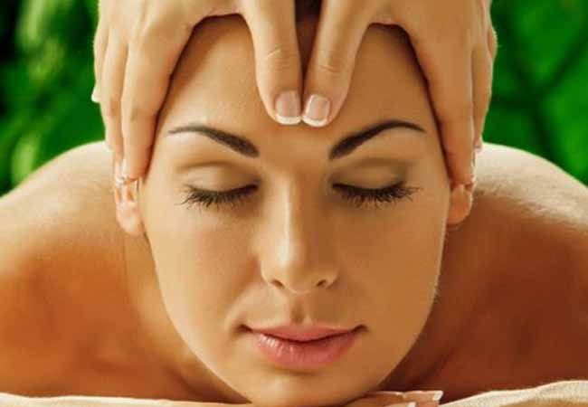 Stress Management with Ayurveda