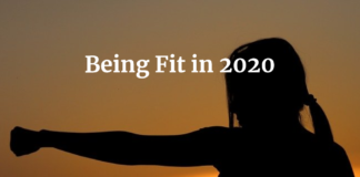Being Fit in 2020