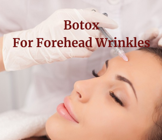 Botox For Forehead Wrinkles