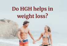 Do HGH helps in weight loss