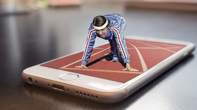Health Workout Apps