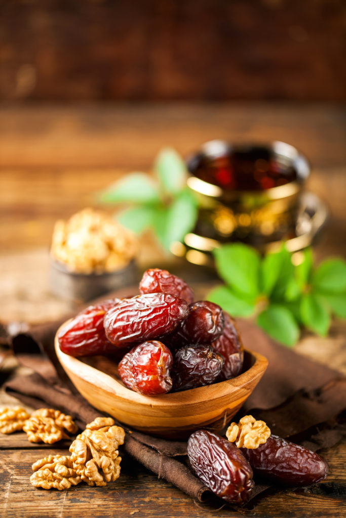 Health Benefits Of Adding Organic Medjool Dates To Your Daily Diet