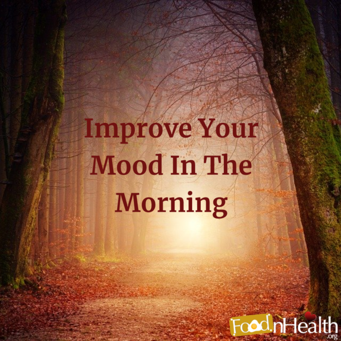 Improve Your Mood In The Morning